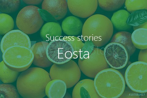 Eosta: Foodware Fresh Produce solution
