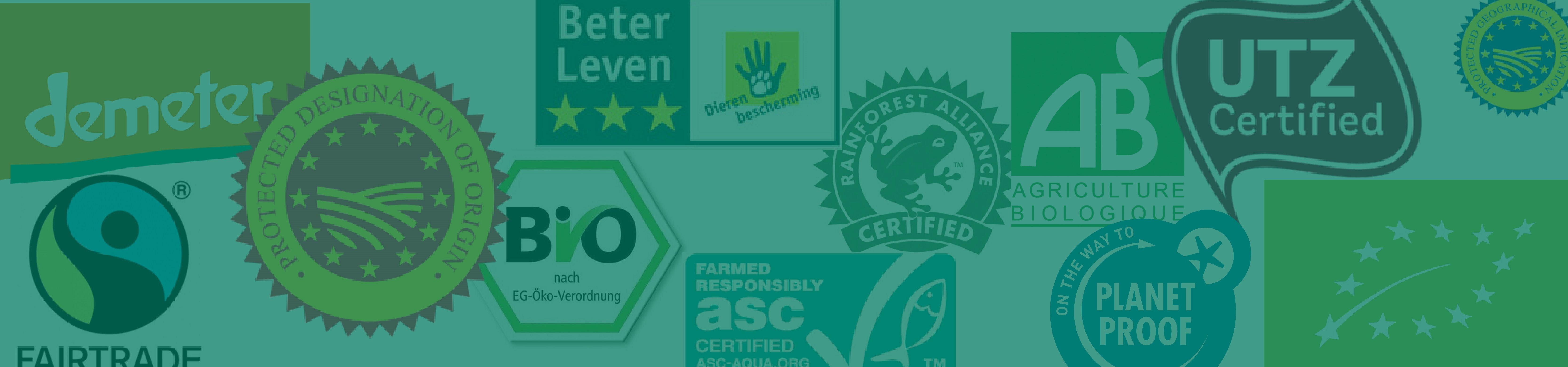 Certification marks help make the healthy, safe and sustainable choice