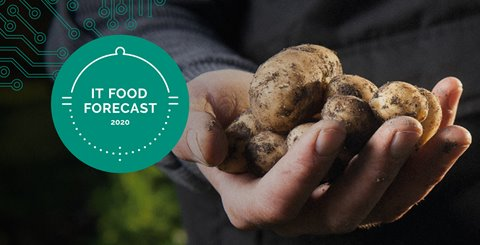 Ten conversations with food professionals and specialists | IT Food Forecast 2020