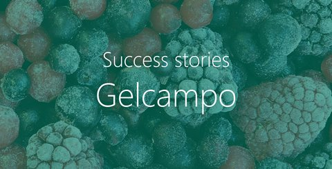 Gelcampo: Integrating two business systems into one with Foodware 365 & myPartner