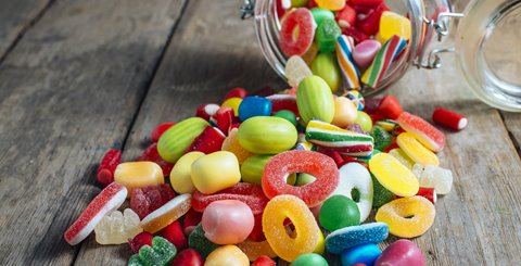 The importance of data for insights and clarity for the confectionery industry