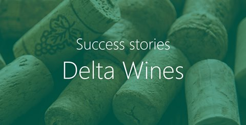 Delta Wines | Delta Wines Chooses Aptean Food & Beverage ERP Cloud for Scalability, Reliability and Security